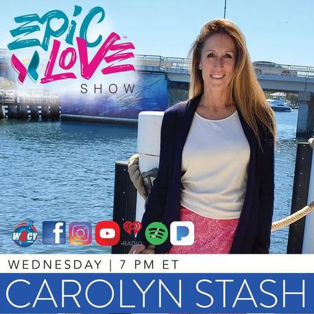 Carolyn Stash