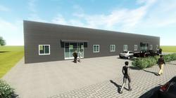 구포동 공장