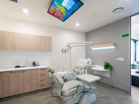 Refine Dental Bowen Hills is now OPEN
