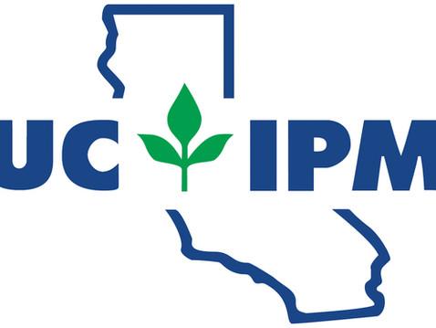 NEWS: IPM Training Seminar in May