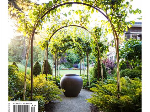 NEWS: Member Discounts to Garden Design and More!