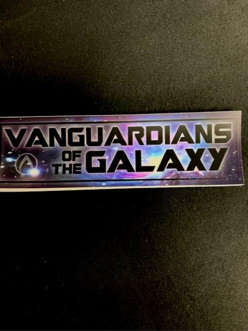 Vanguardians Sticker