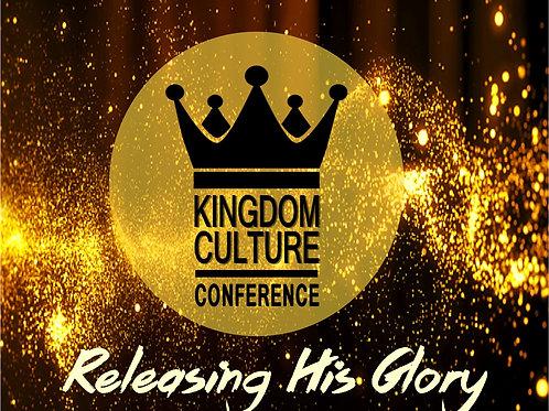 2019 Kingdom Culture Conference Set