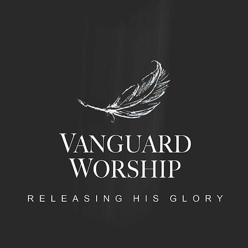 Vanguard Worship CD