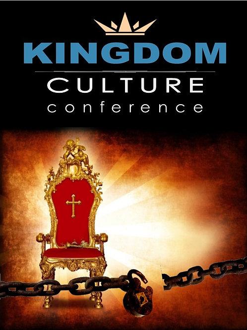 2016 Kingdom Culture Conference