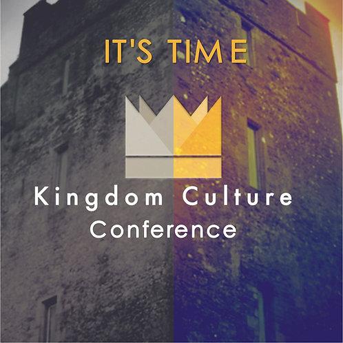2017 Kingdom Culture Conference