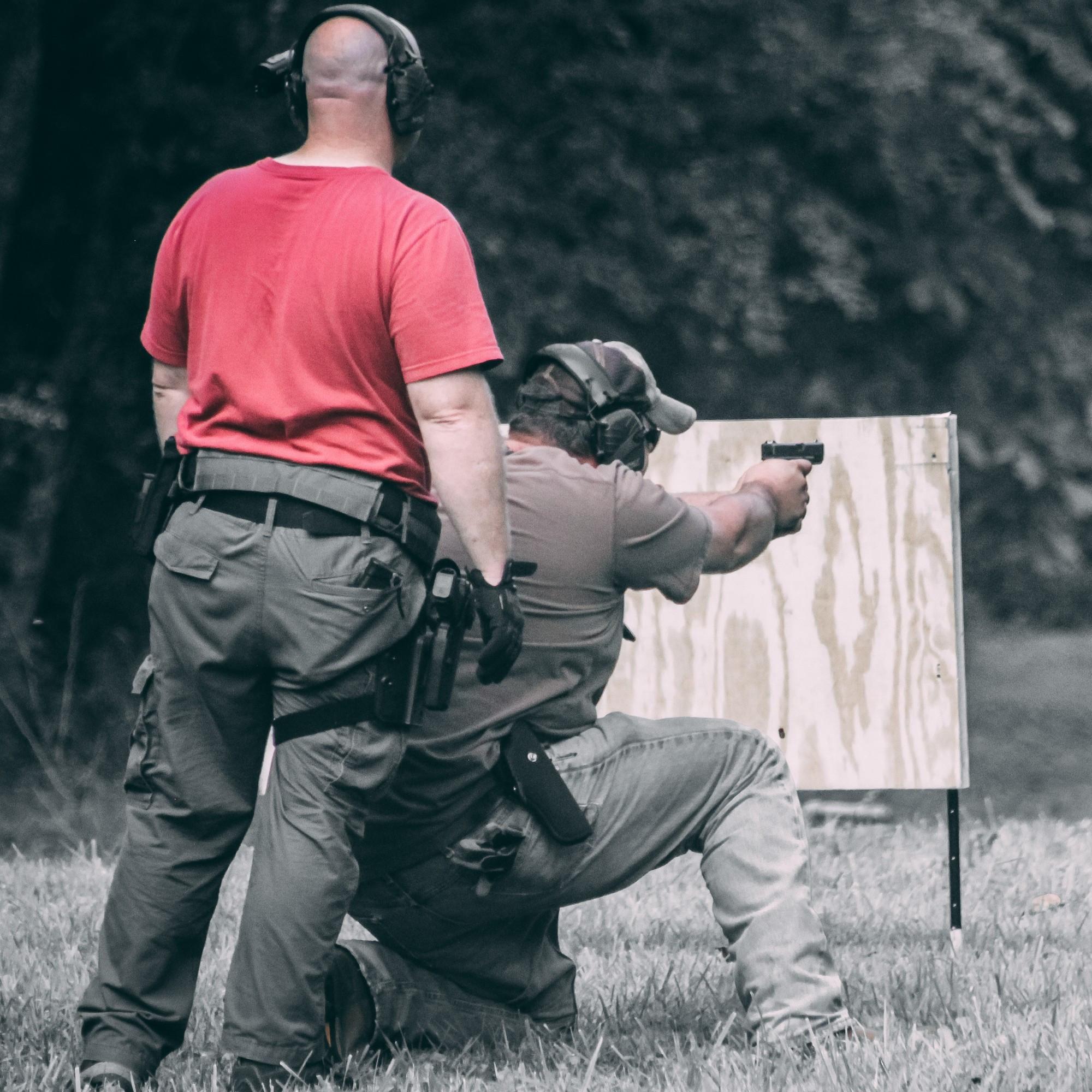 Basic Pistol I/ WV CCW/CHL Classes