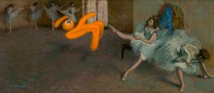 mortal ballet kombat