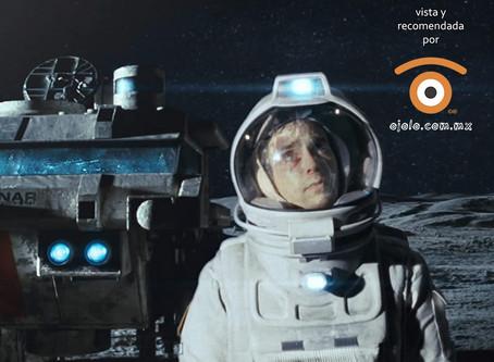 peli: moon
