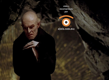 peli: shadow of the vampire