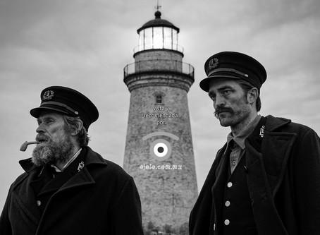 peli: the lighthouse