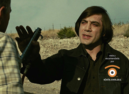 peli: no country for old men