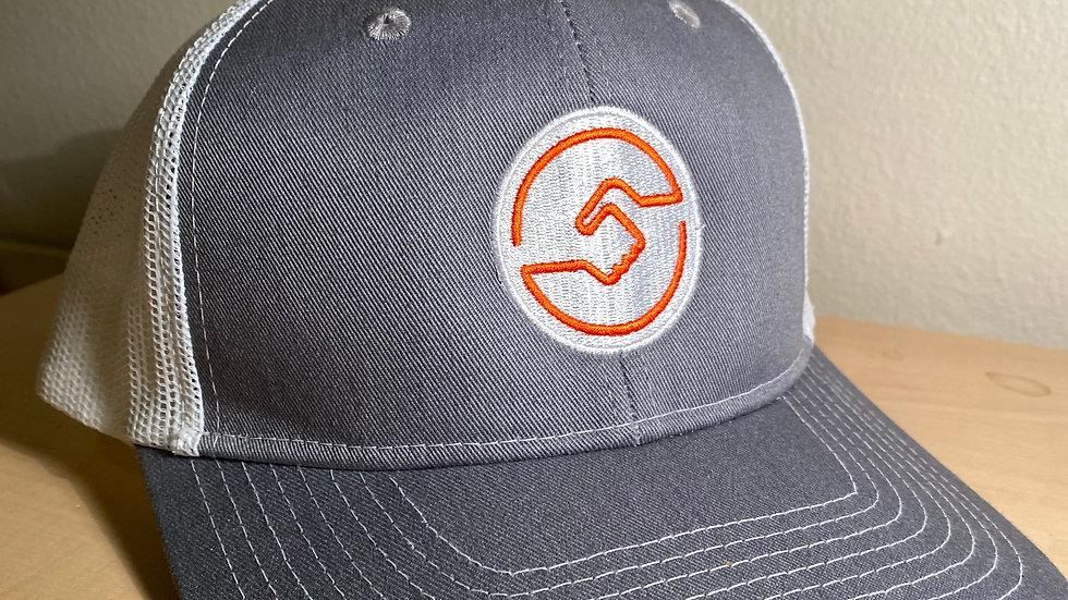 Handshake Bets Trucker Hat
