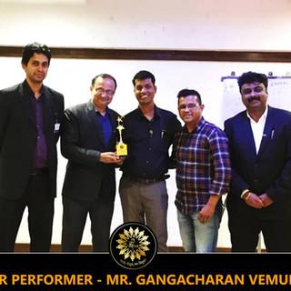 Performance driven professional organization