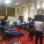 Team of doctors from Tata Memorial Hospital
