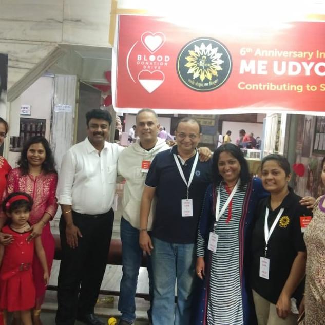 Proud Meudyojak Family