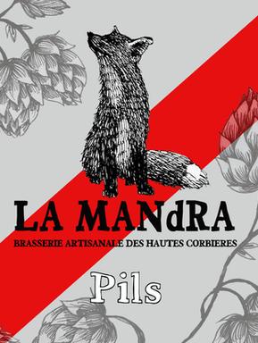 Pils 4.5%   33 IBU