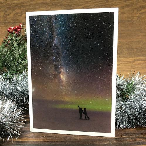Milky Way Holiday