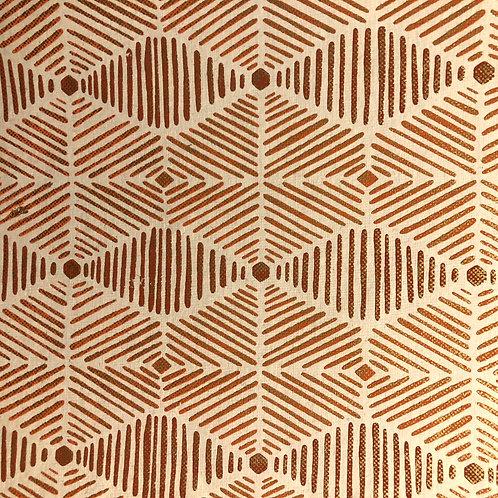Orange 8.5x11 Paper