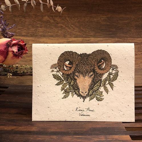 Plantable Ram Card