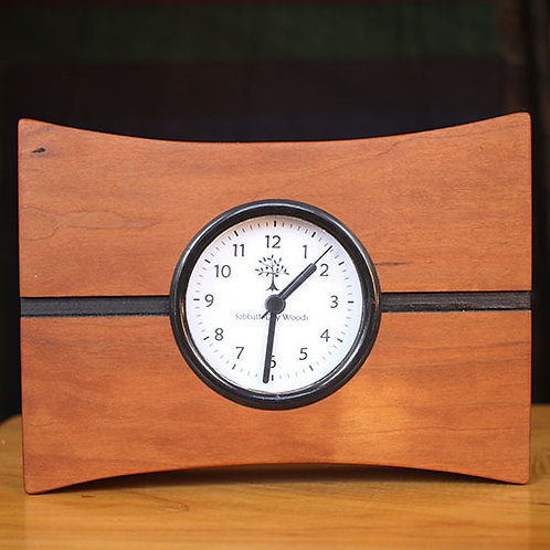 Rectangle Sabbath Clock