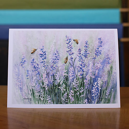 Bees Love It
