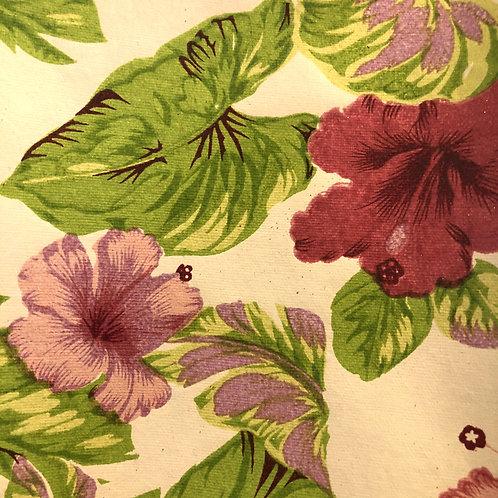 Tropical 8.5x11 Paper