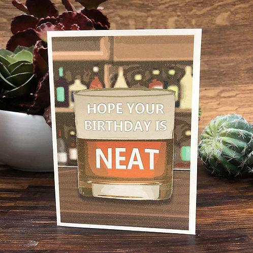 Neat Birthday