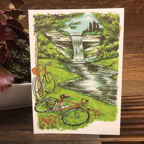 Bike Pair
