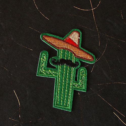 South Of The Border Cactus Patch