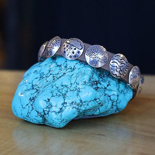 Sedona, Oak Creek Canyon Bracelet