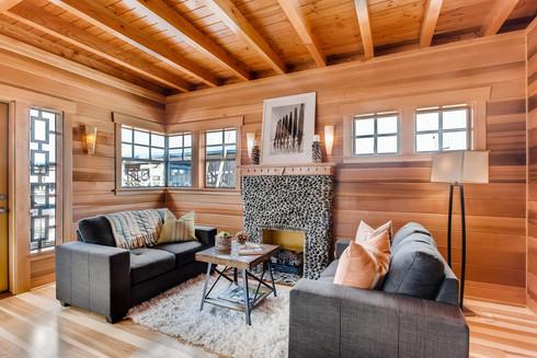 Big Time Living Room