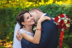 artistic wedding photography Chicago