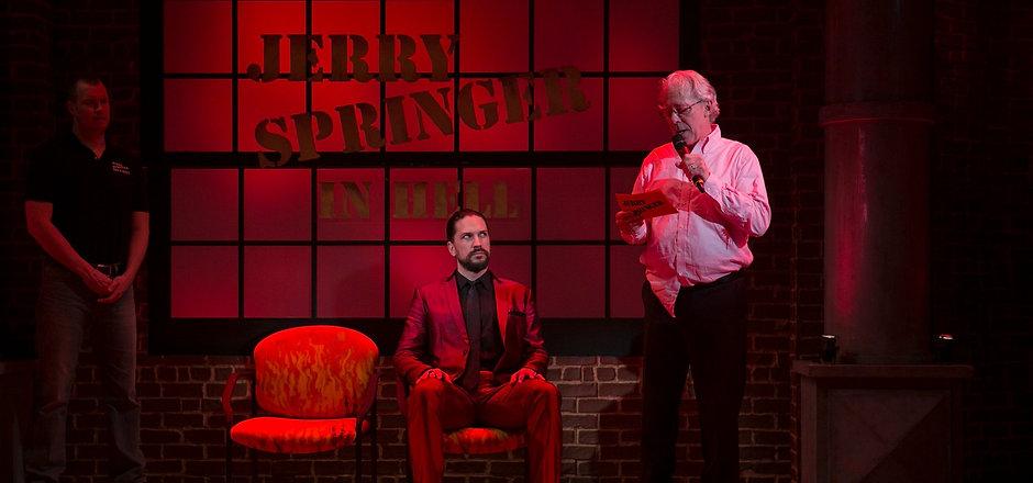 Jerry Springer The Opera Jerry Devil.jpg