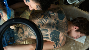 Everything You Need to Know Before Your First Tattoo