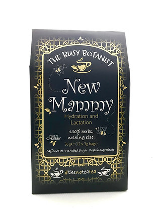 New Mammy