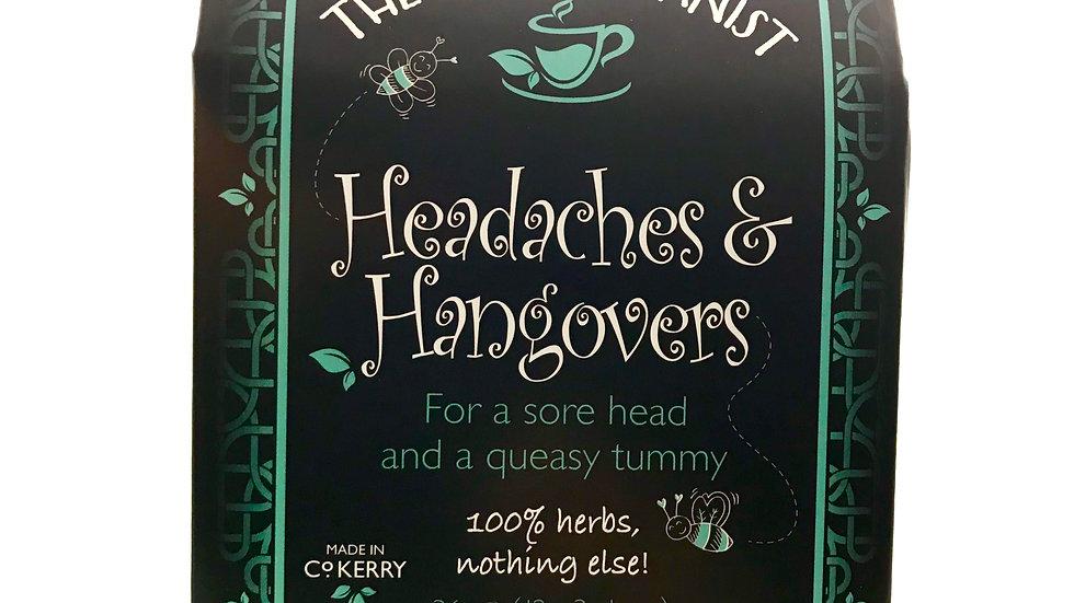 Headaches & Hangovers