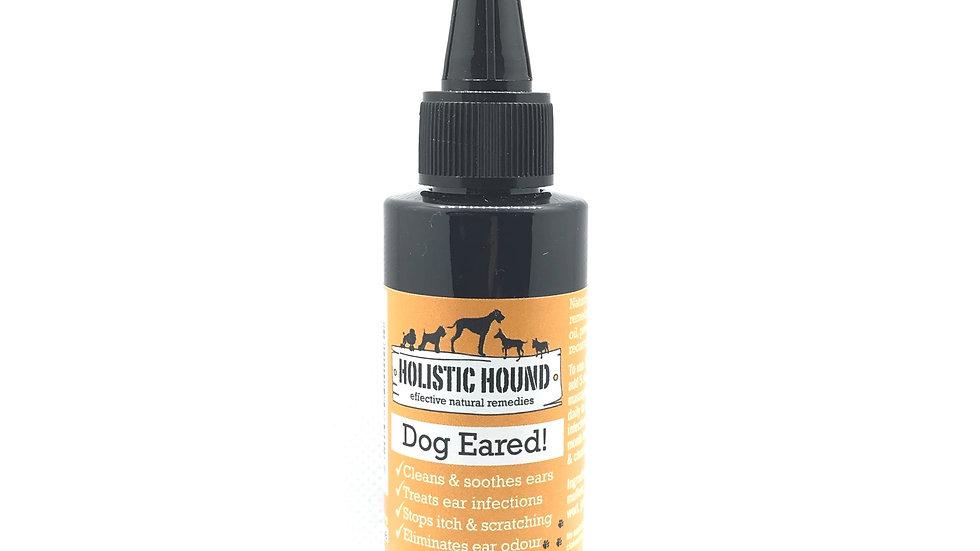 Dog Eared!