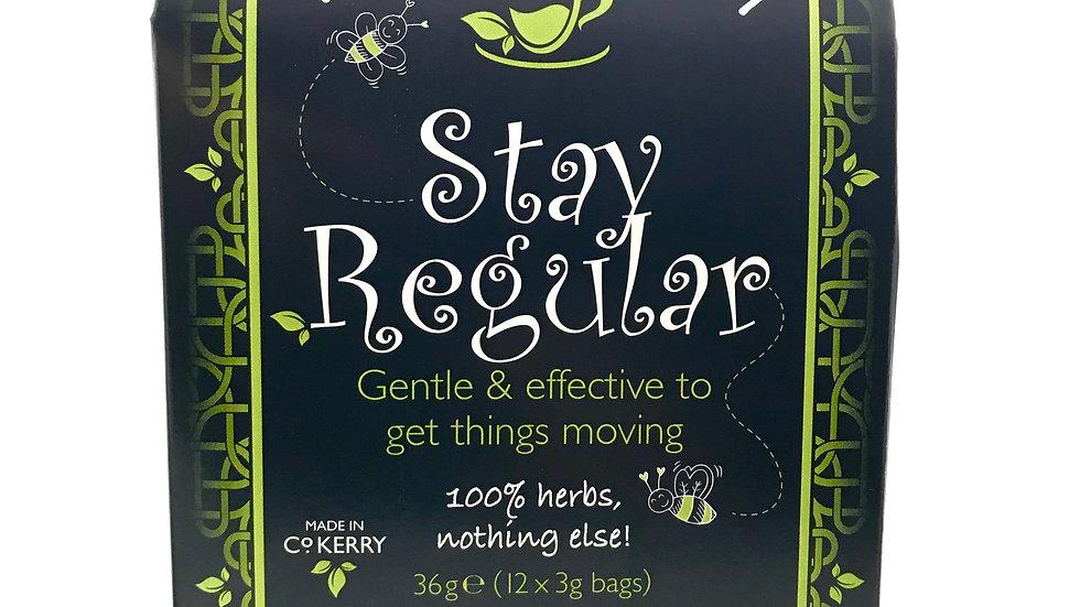 Stay Regular