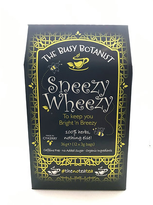 Sneezy Wheezy