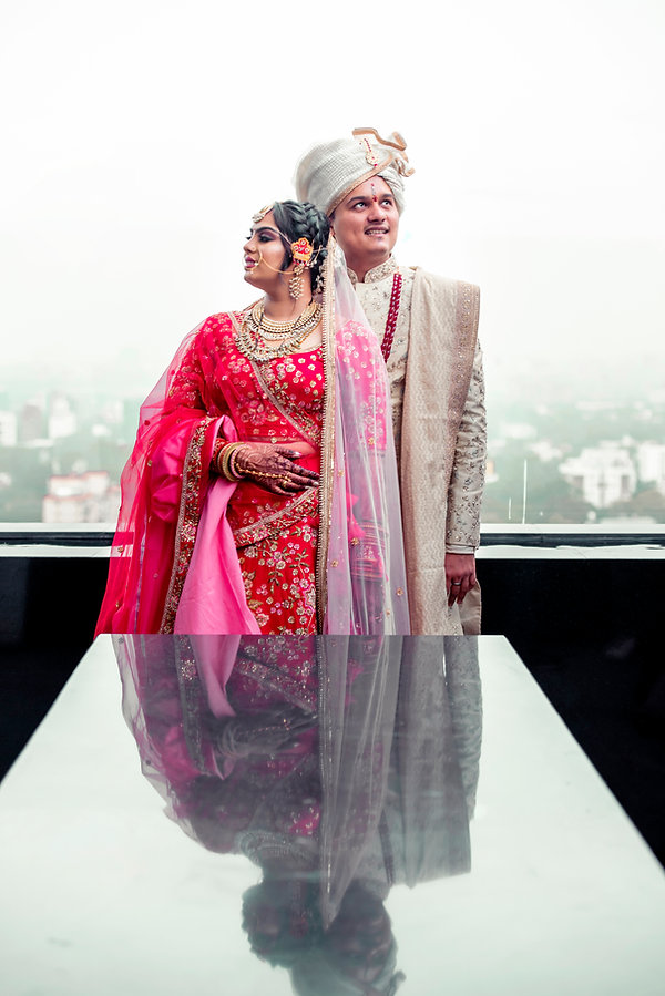S5 W9 _Pooja _  Akshit_Couple Portraits0