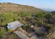 simakade bushveld retreat magaliesburg