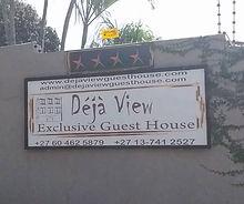 deja view guesthouse nelspruit