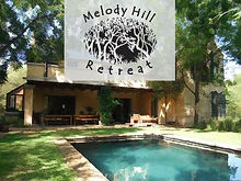 melody hills retreat magaliesburg