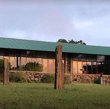 ton glen retreat dullstroom