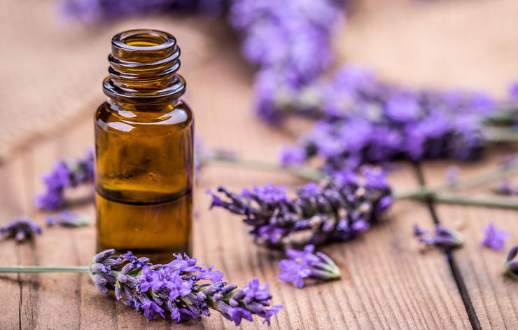 Five Ways to Manage Everyday Stress Using Lavender