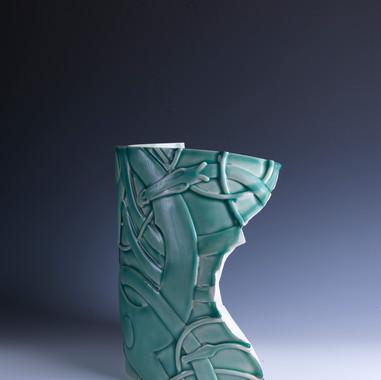 Porcelain - Fragments