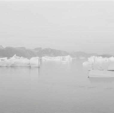 Somewhere in Greenland