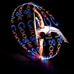 LED Company Logo