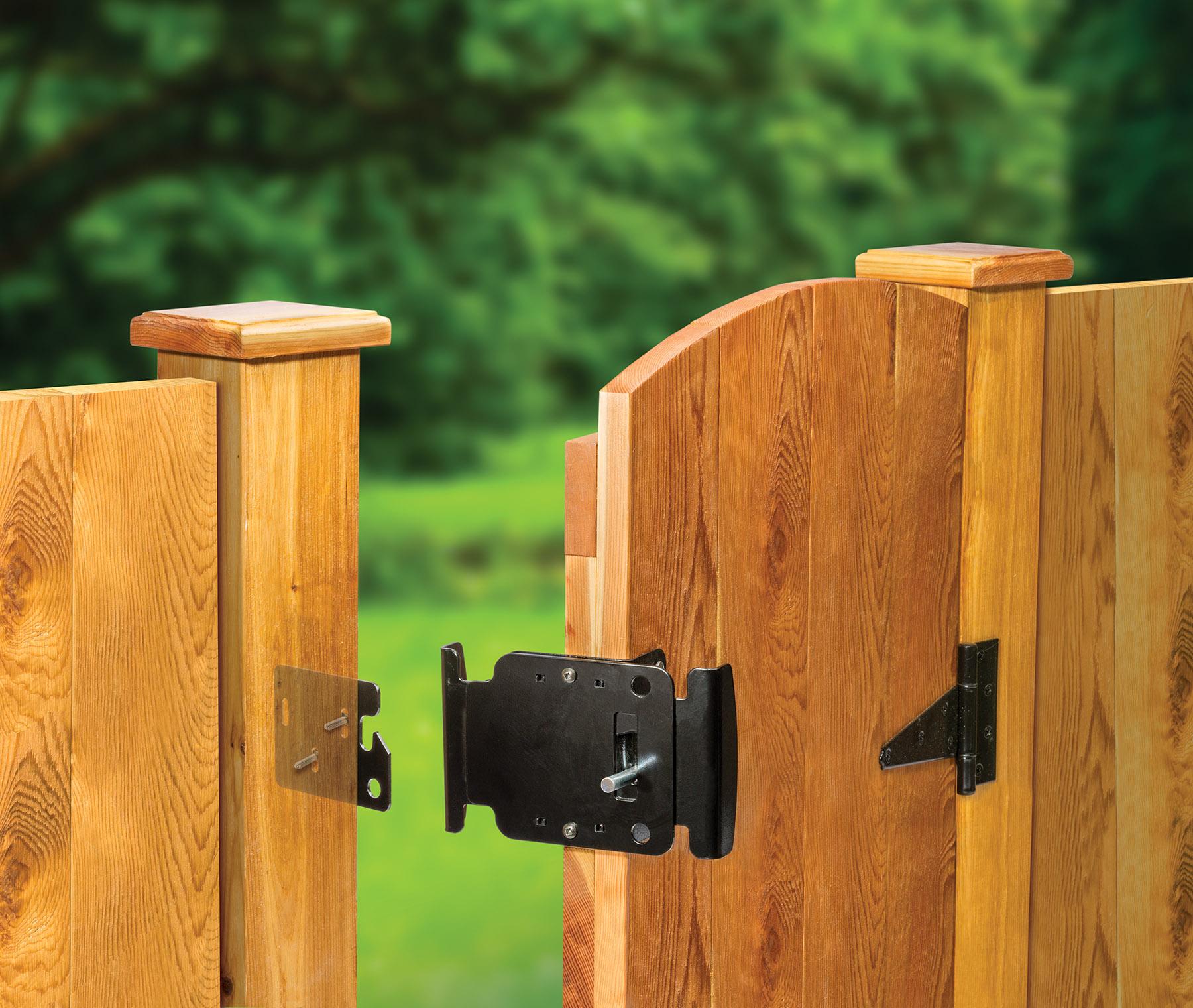 502 Wood Gate